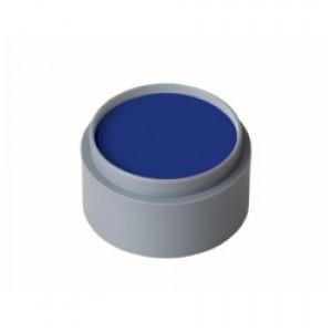 Grimas watermake-up 301 donkerblauw 25 ml