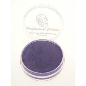 PXP 42706  PLUM METALLIC 10 gram