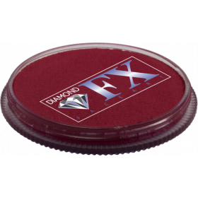 Diamond FX ES 1035  Bordeaux Red
