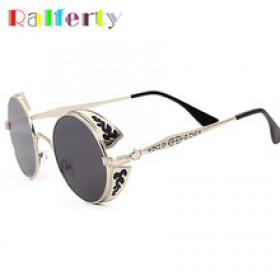 Retro Punkstream zonnebril