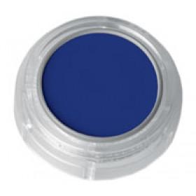 Grimas watermake-up 301 donkerblauw 2,5 ml